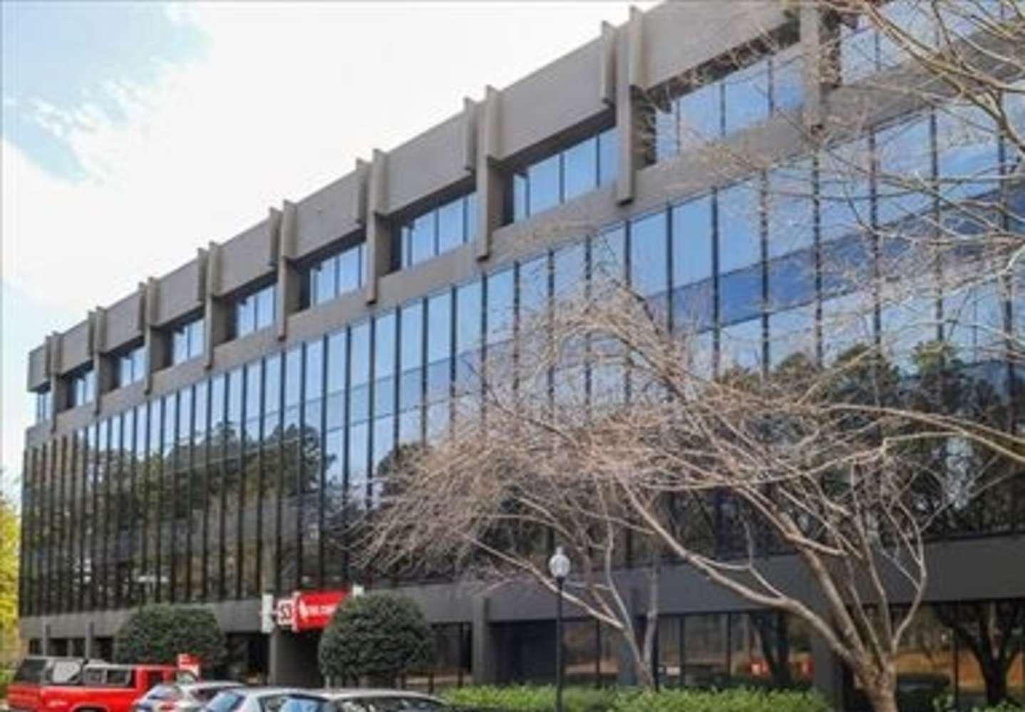 Office Atlanta, 30346 - 53 Perimeter Ctr E