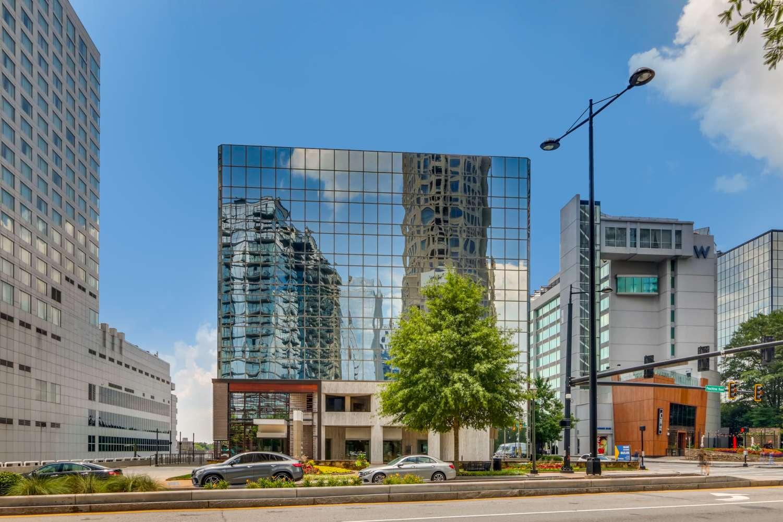 Office Atlanta, 30326 - 3379 Peachtree