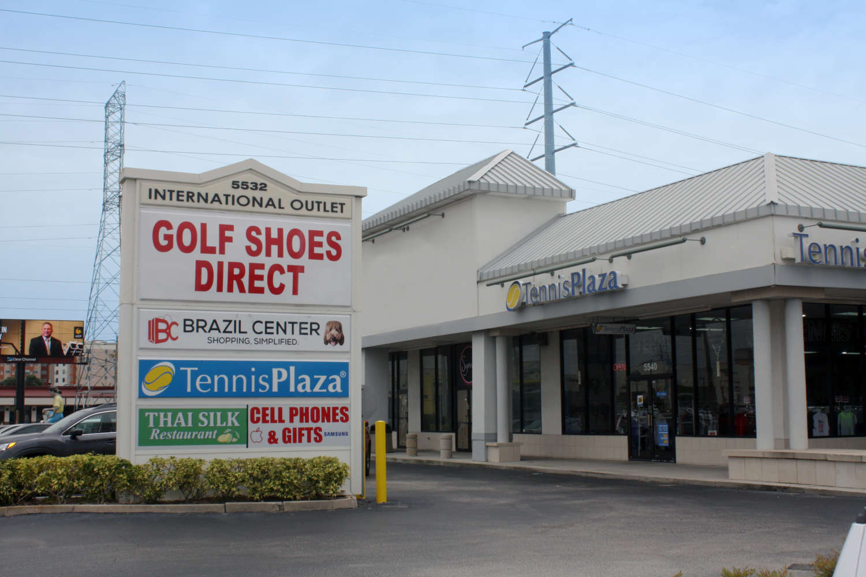Retail Orlando, 32819 - 5532 International Dr