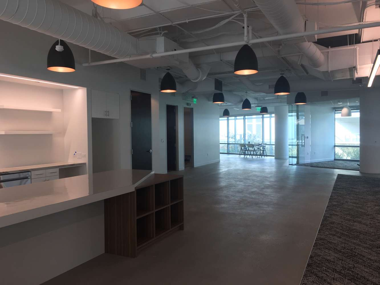Office Dallas, 75219 - Victory Plaza West