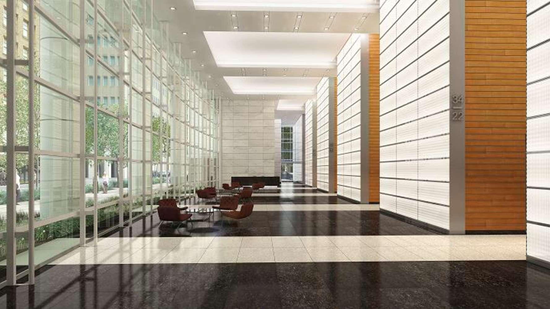 Office Houston, 77002 - 811 Main