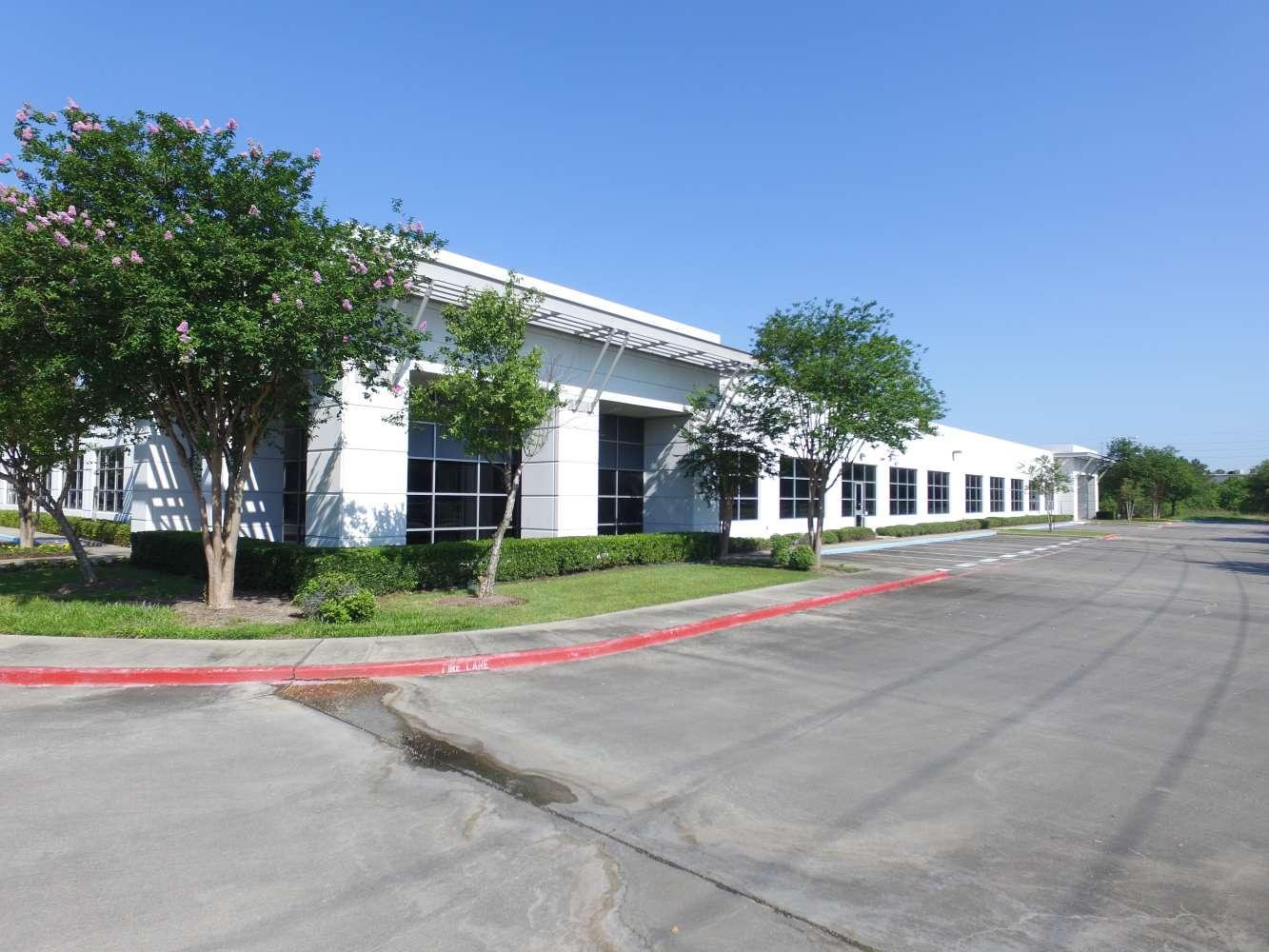 Office Houston, 77067 - NorthBelt Office Center III