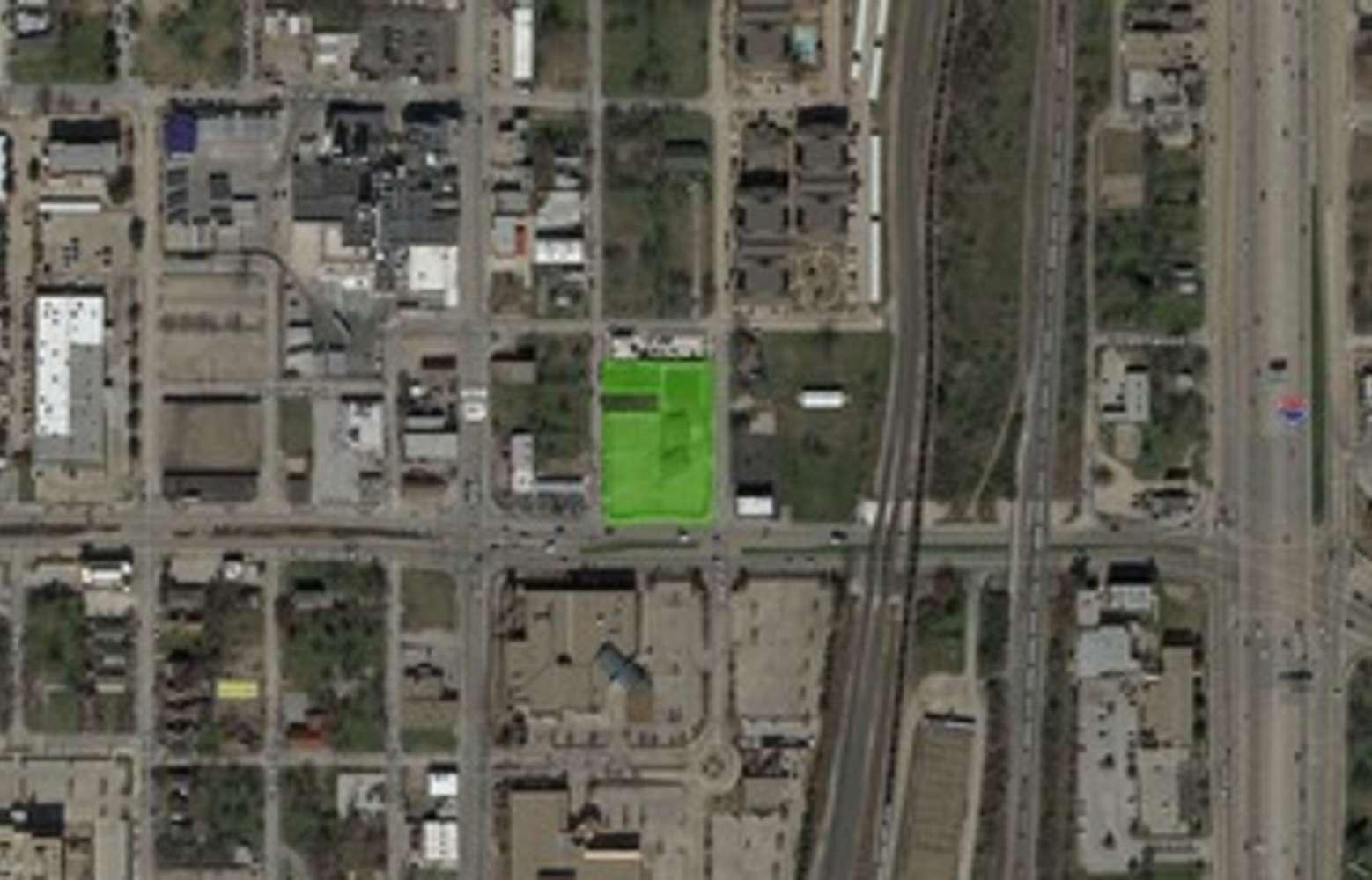 Land Fort worth, 76104 - 201-215 E Rosedale St