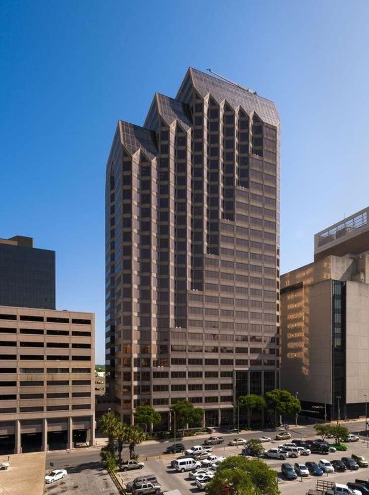 Office San antonio, 78205 - Bank Of America Plaza