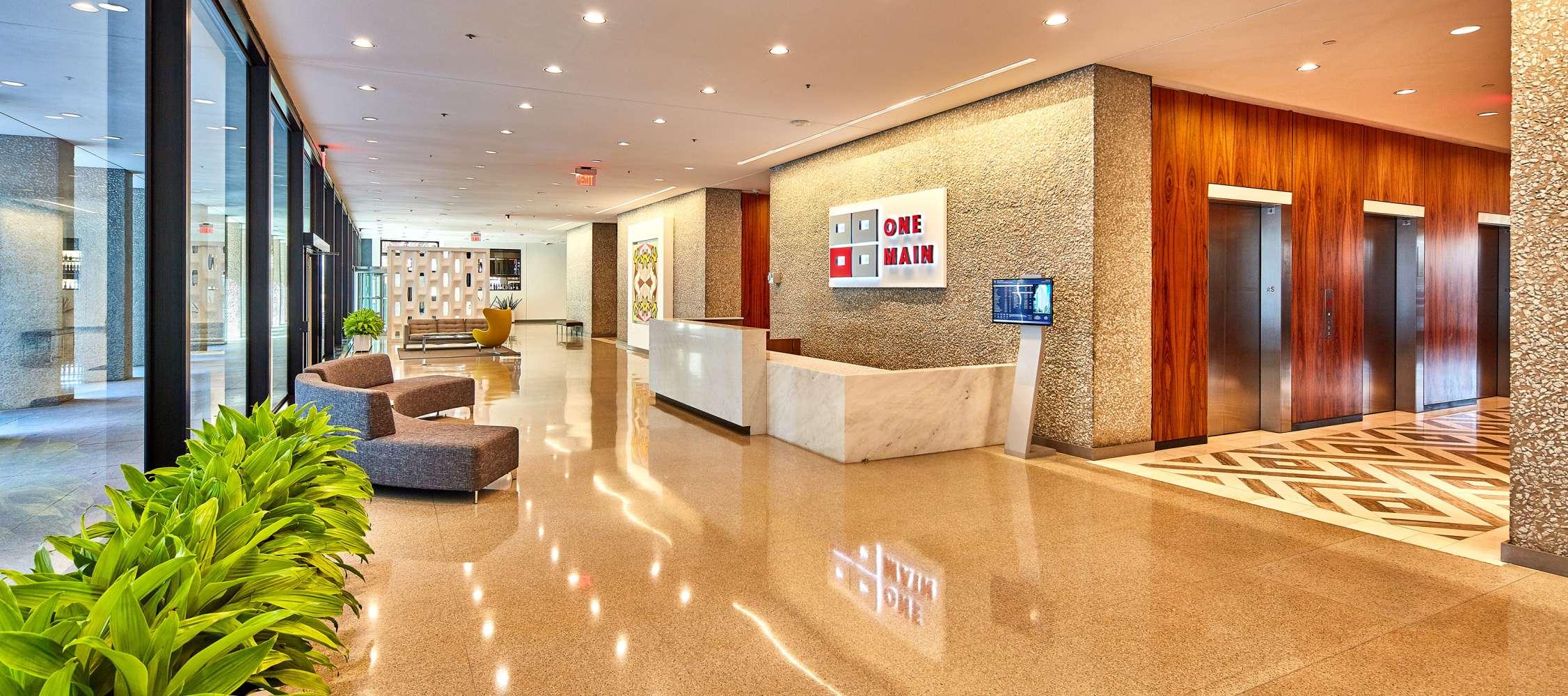Office Dallas, 75202 - One Main