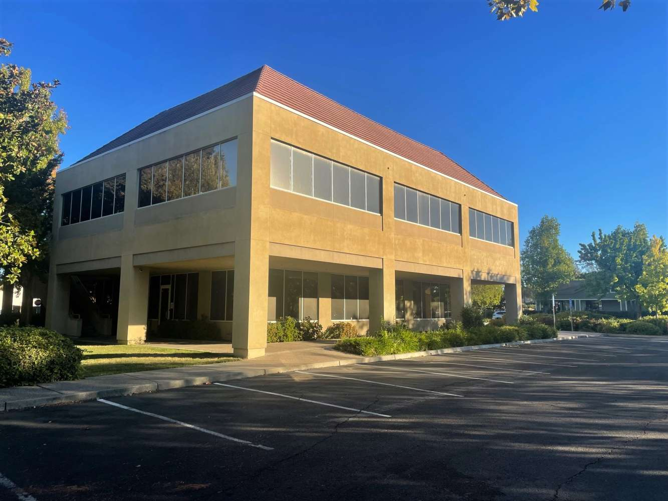 Office Fairfield, 94534 - 1499 Oliver Rd