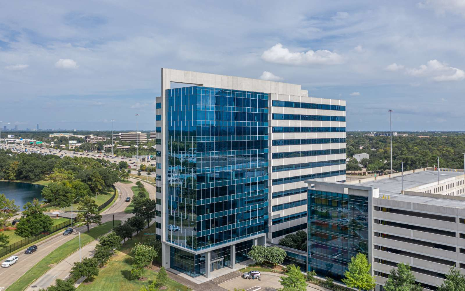 Office Houston, 77079 - Energy Center II
