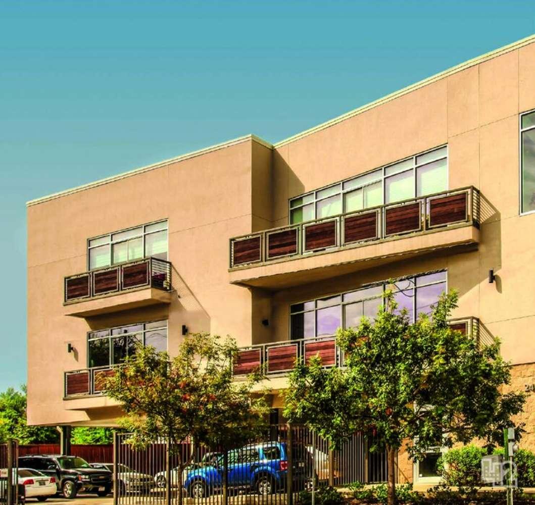 Office Houston, 77019 - The terraces