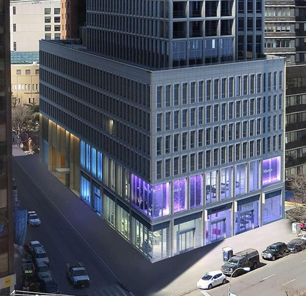 Retail New york, 10023 - 1865 Broadway