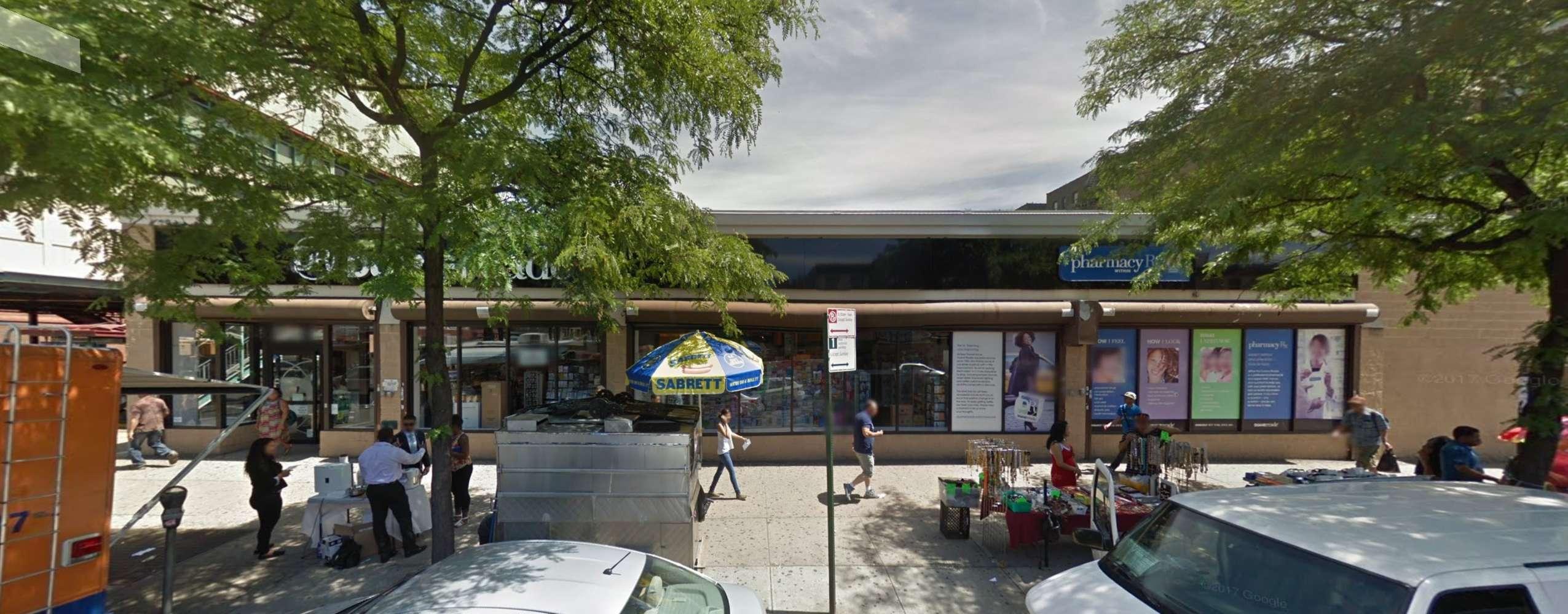 Retail Bronx, 14288 - Walgreens 14288 - E Kingsbridge Rd - Bronx, NY