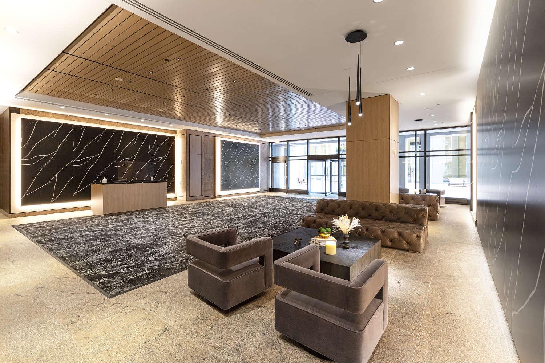 Office Boston, 02108 - One Washington