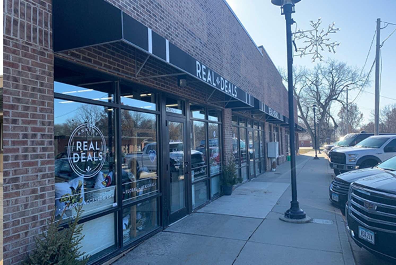 Retail Ankeny, 50023 - Uptown Center