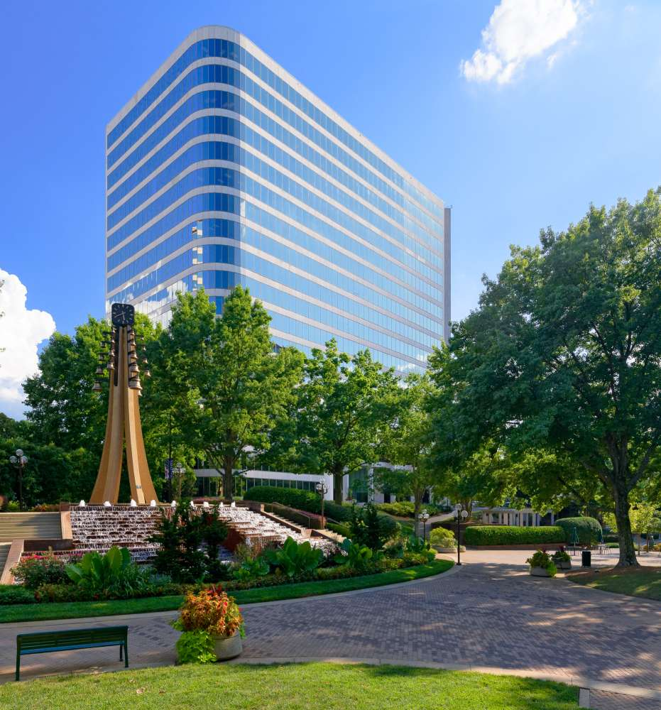 Office Atlanta, 30339 - Galleria 100