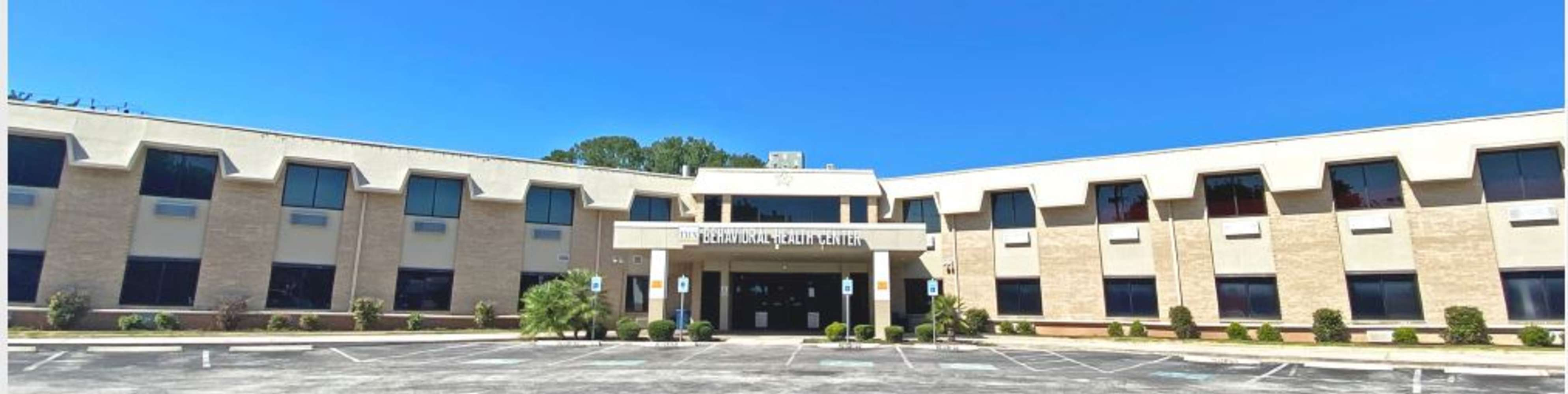 Office San antonio, 78229 - Nix Behavioral Health Center