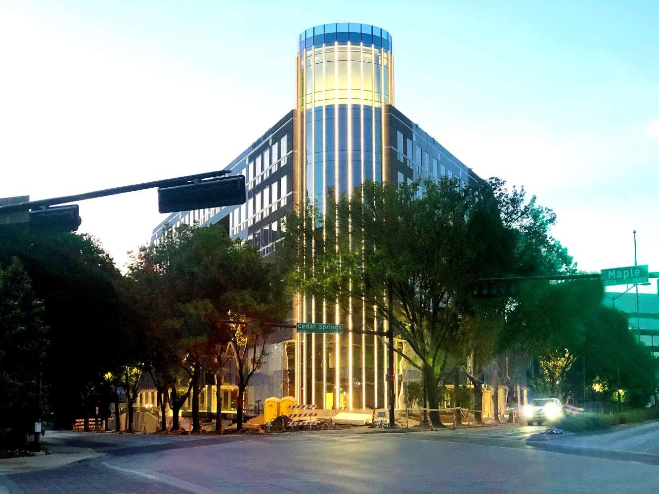 Office Dallas, 75201 - 2401 Cedar Springs