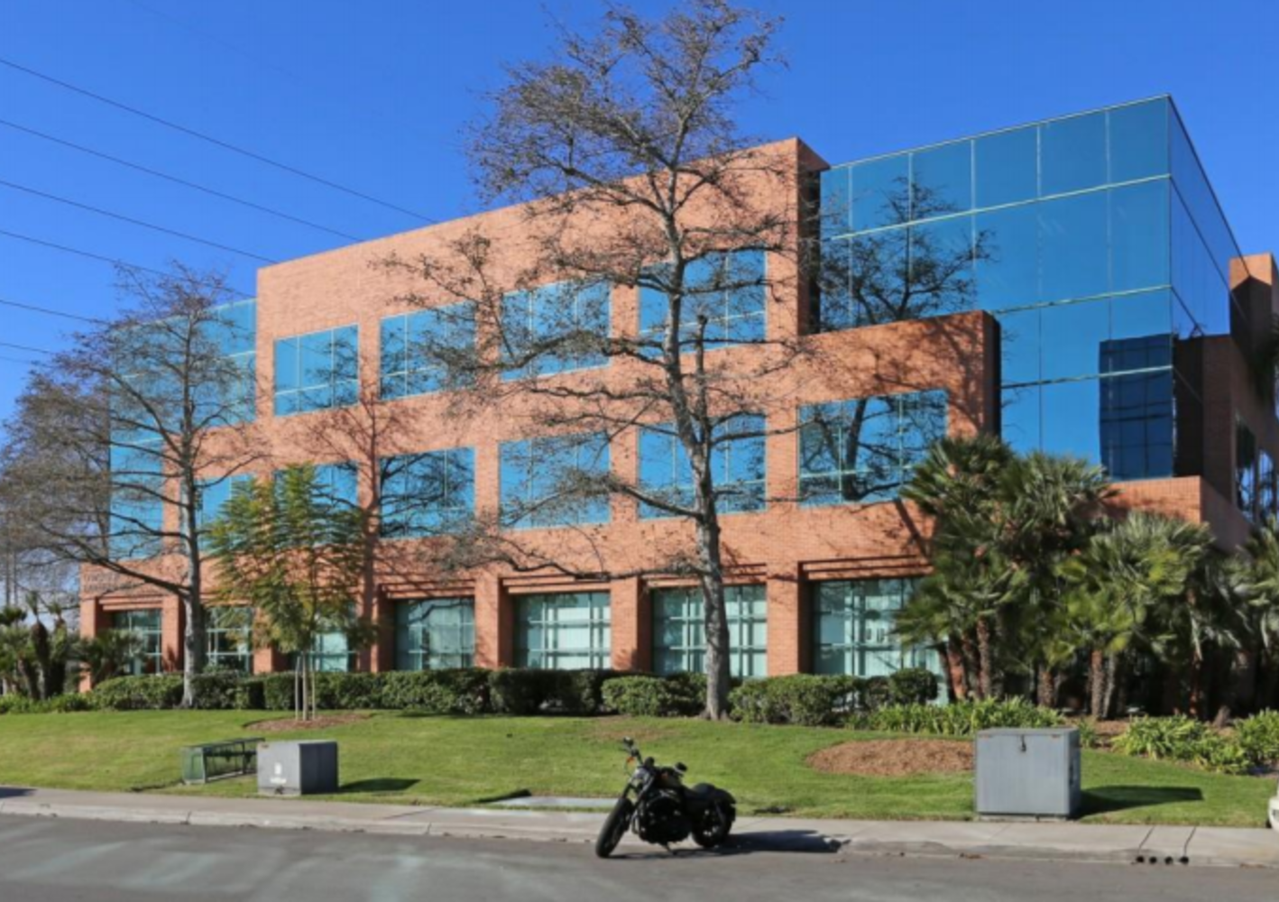 Office San diego, 92122 - Governor Executive Centre I