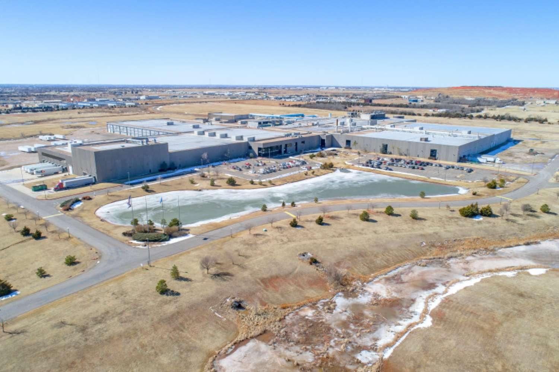 Industrial Oklahoma city, 73135 - 6801 S Sunnylane Rd