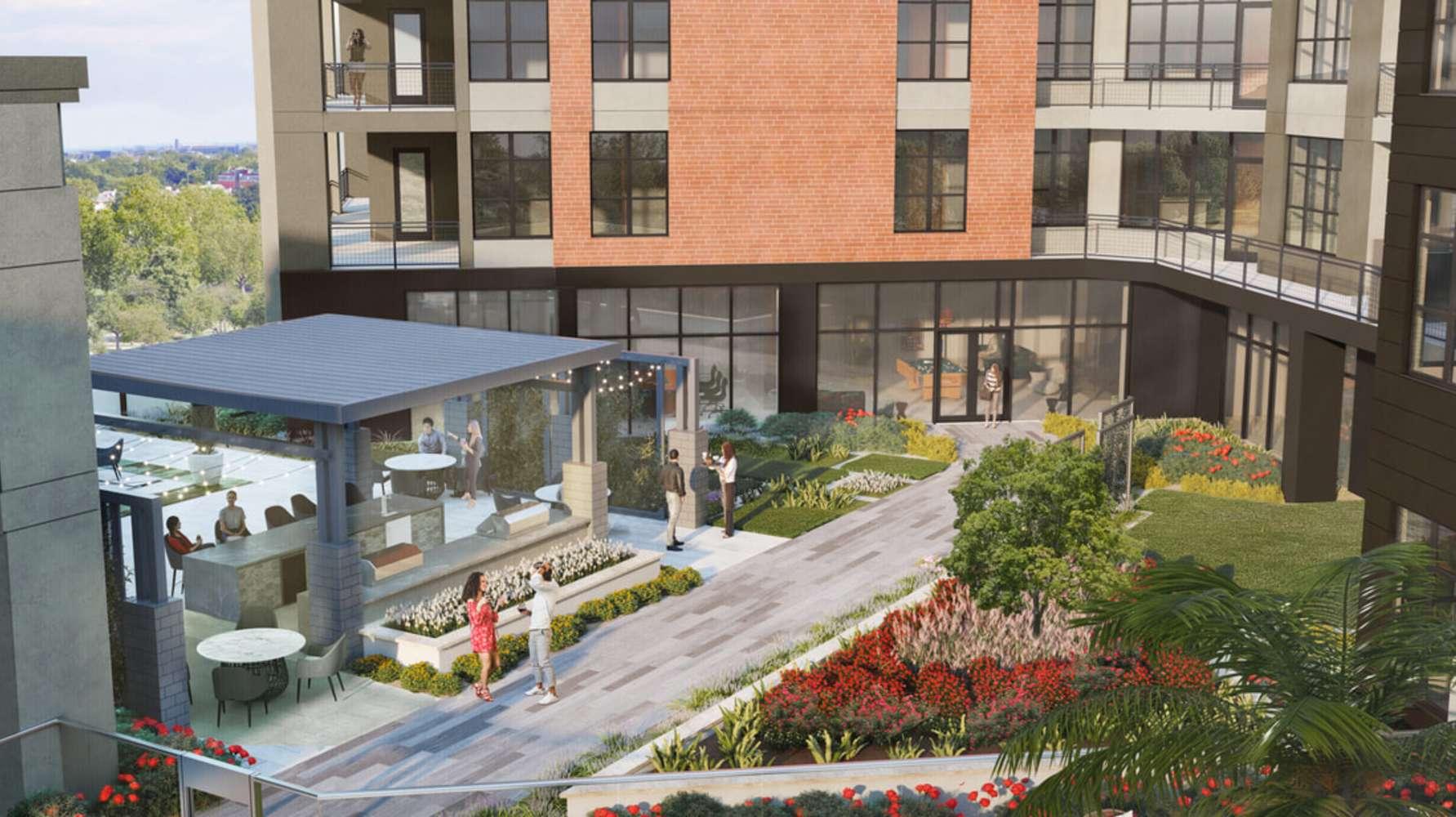 Office San antonio, 78209 - 7600 Broadway St