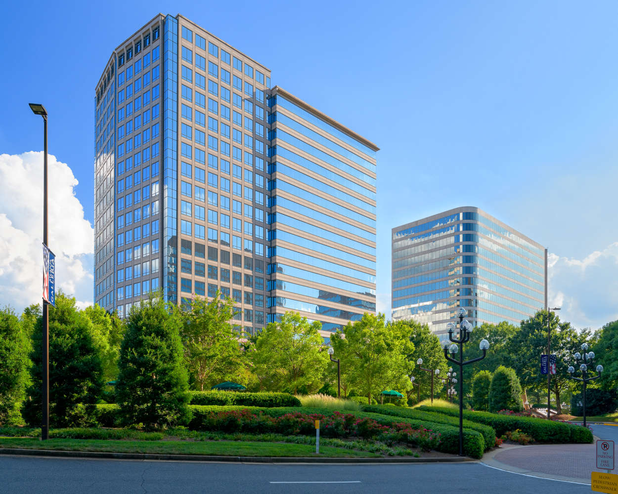Office Atlanta, 30339 - Galleria 600