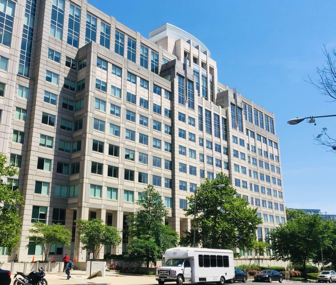 Office Washington, 20024 - Potomac Center South