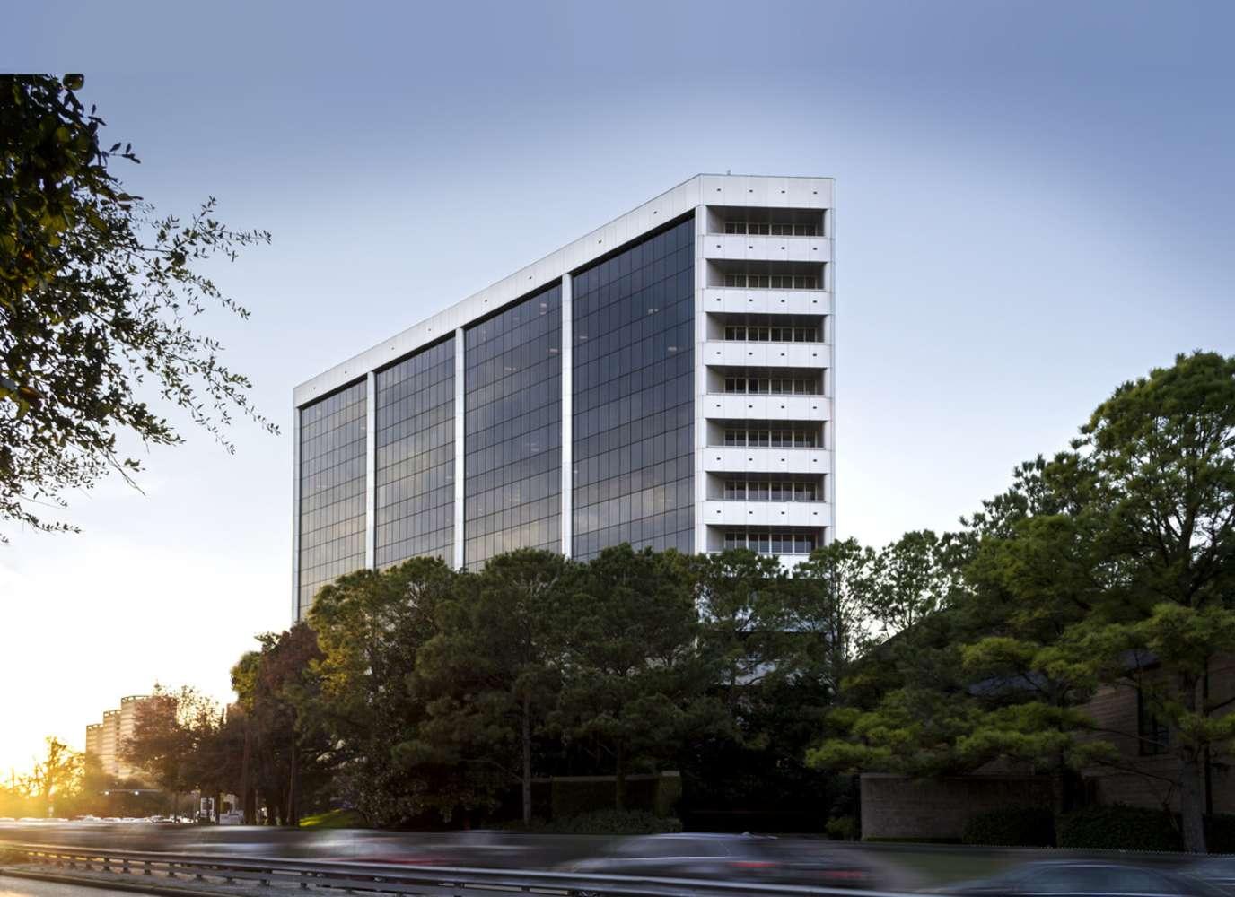 Office Houston, 77007 - 5300 Memorial