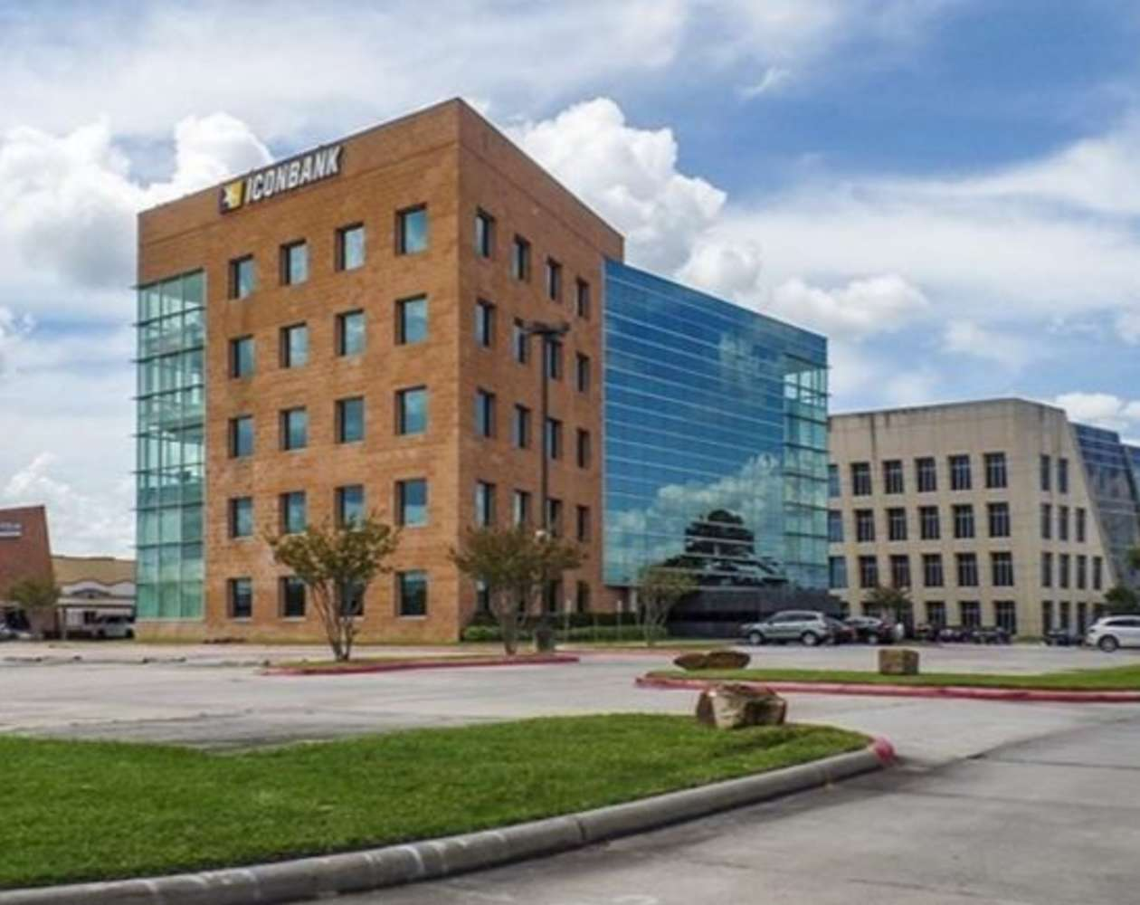 Office Houston, 77064 - 7908 North Sam Houston West