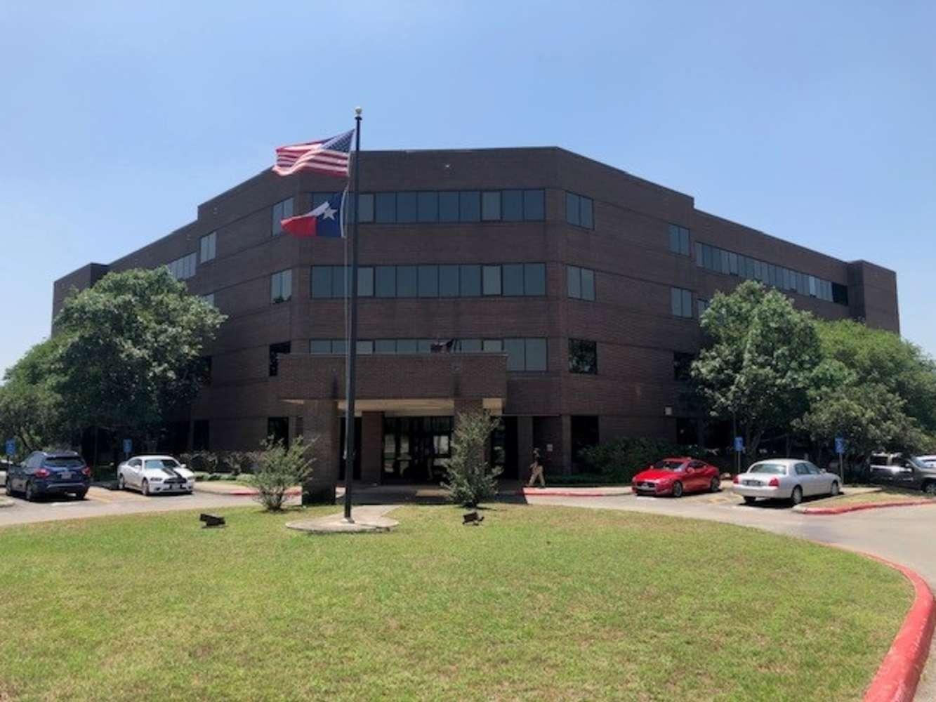 Office San antonio, 78232 - Hector Garza Center