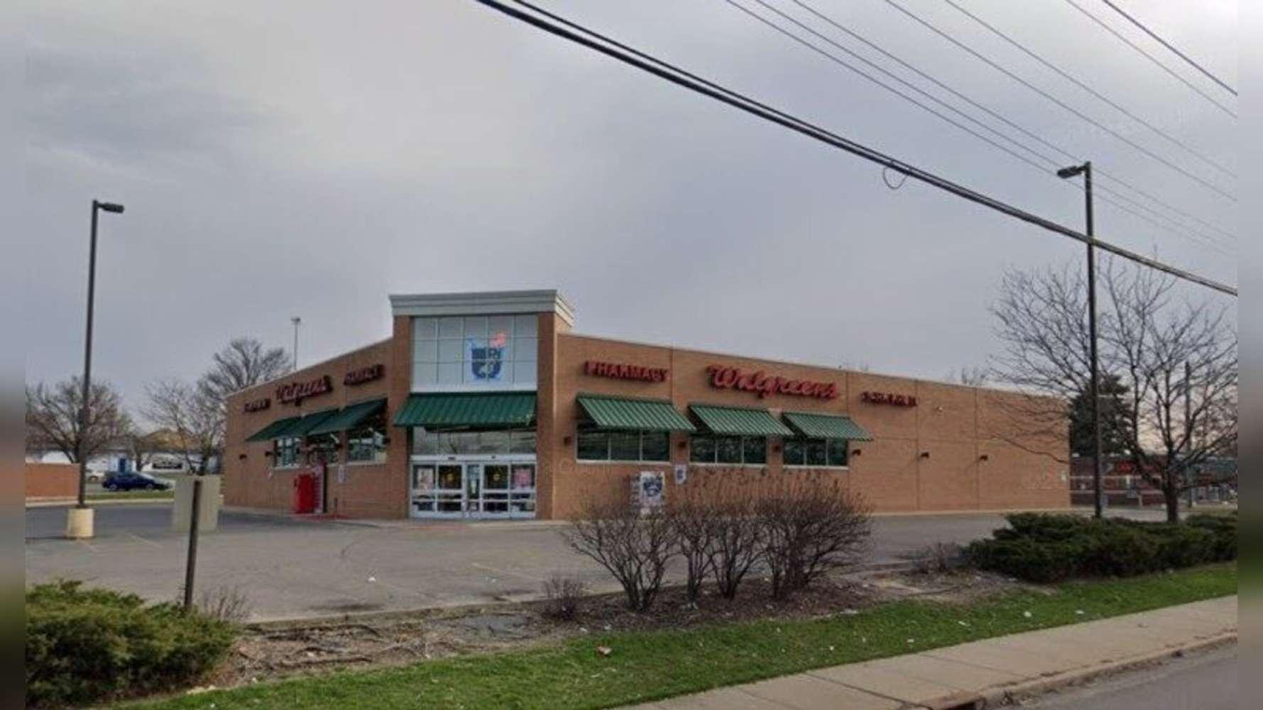 Retail Cincinnati, 45239-4282 - Walgreens 6787 - Galbraith Road - Cincinnati, Oh