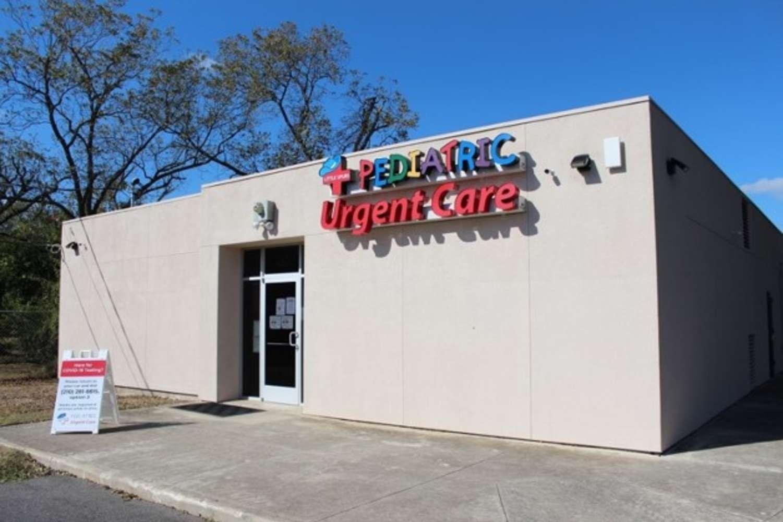 Retail San antonio, 78202 - 2039 E Houston Street