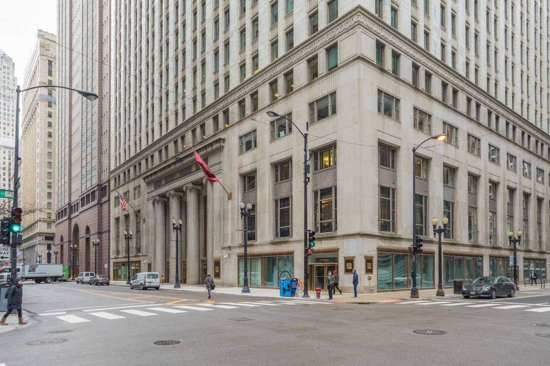 Retail Chicago, 60603 - 120 S LaSalle