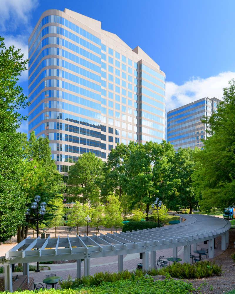 Office Atlanta, 30339 - Galleria 300