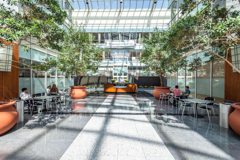 Office Newton, 02466 - Riverside Center Bldg - 1,2,3