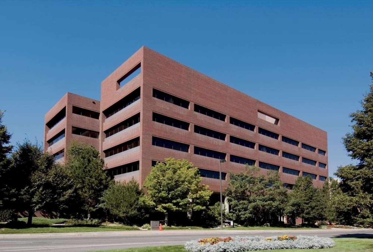 Office Denver, 80237 - 4949 S Syracuse Bldg