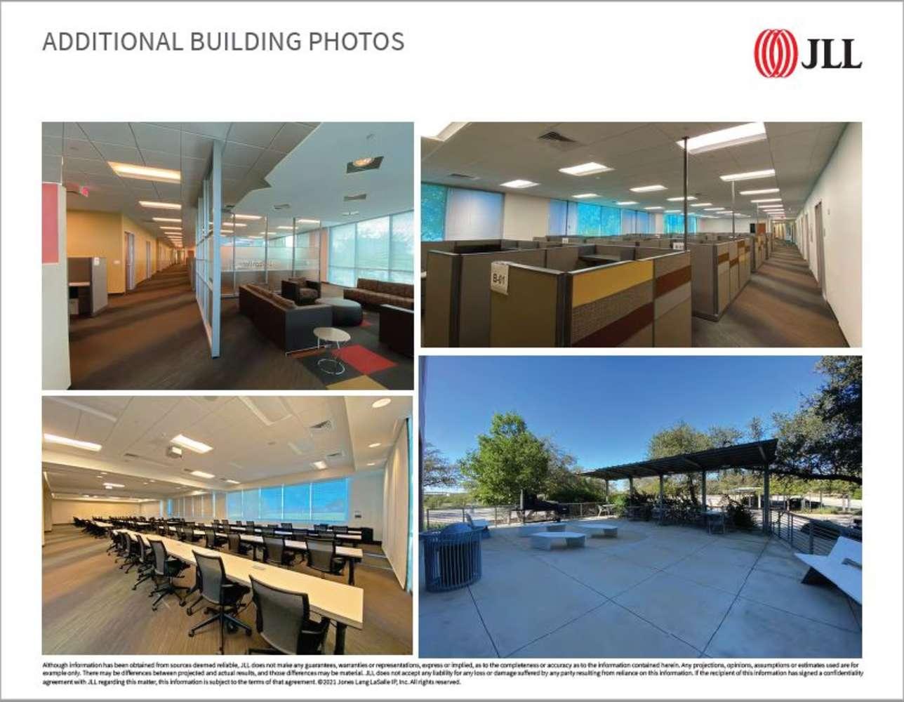 Office San antonio, 78259 - Avnet Building