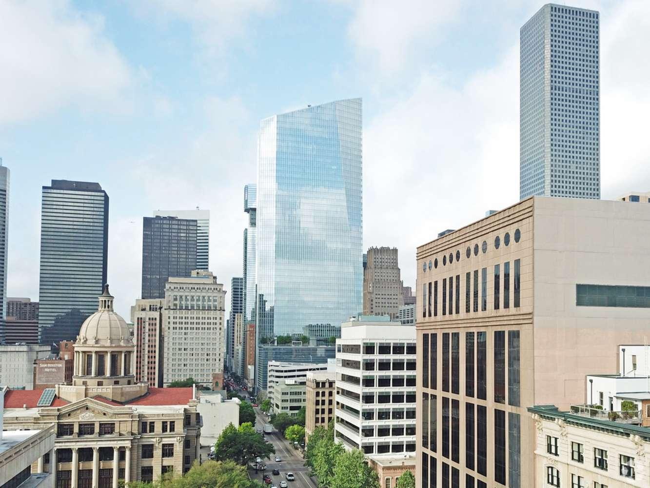 Office Houston, 77002 - 609 Main at Texas