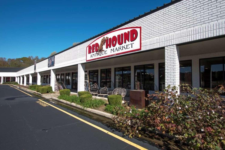 Retail Commerce, 30529-6679 - Commerce Crossing