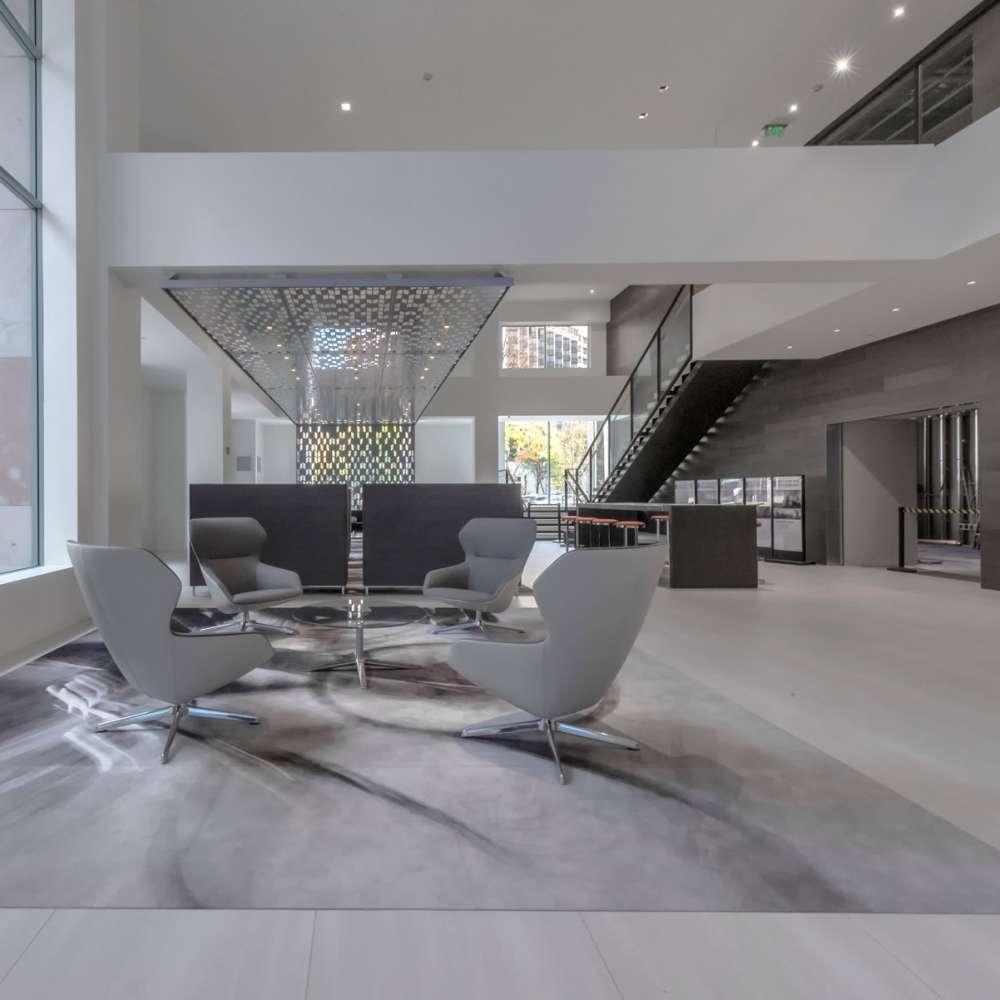 Office Portland, 97201 - KOIN Tower