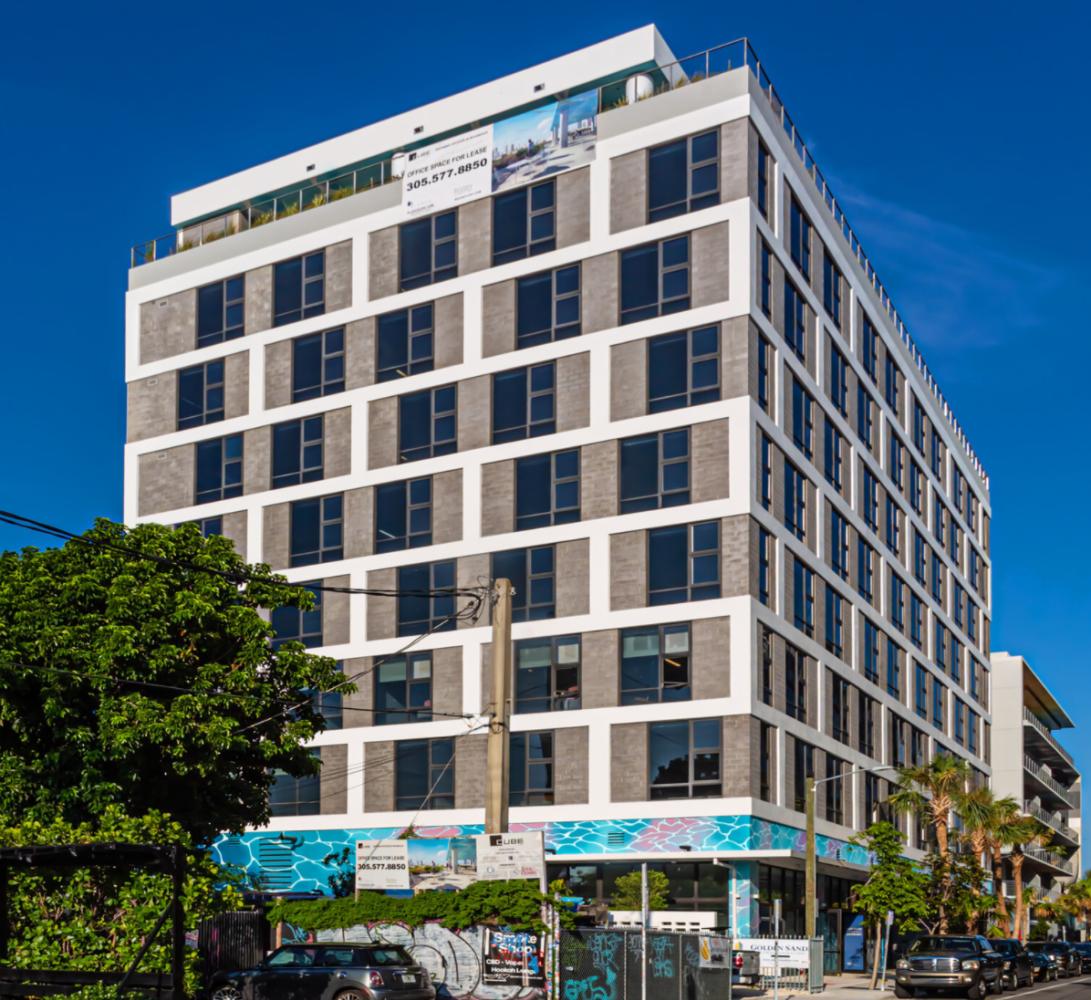 Office Miami, 33127 - Cube Wynwd