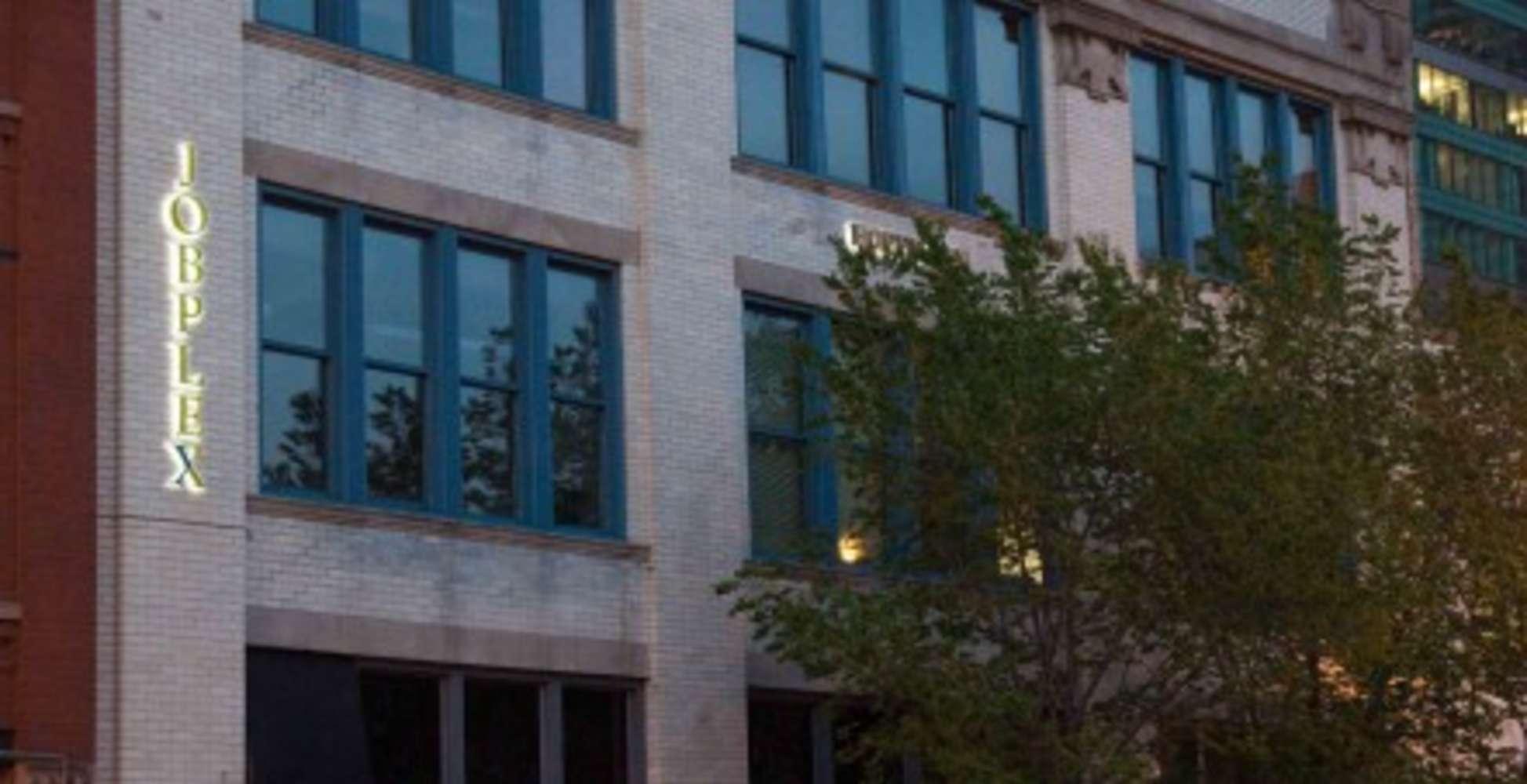 Office Chicago, 60661 - The Haymarket Building
