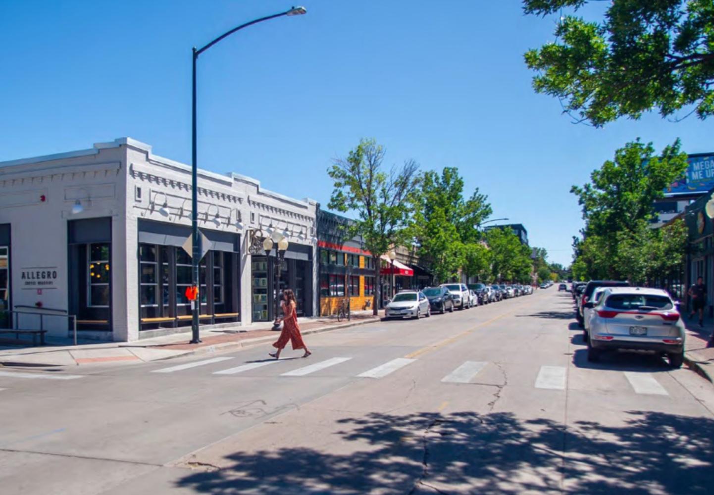 Retail Denver, 80212 - 3926 Tennyson St