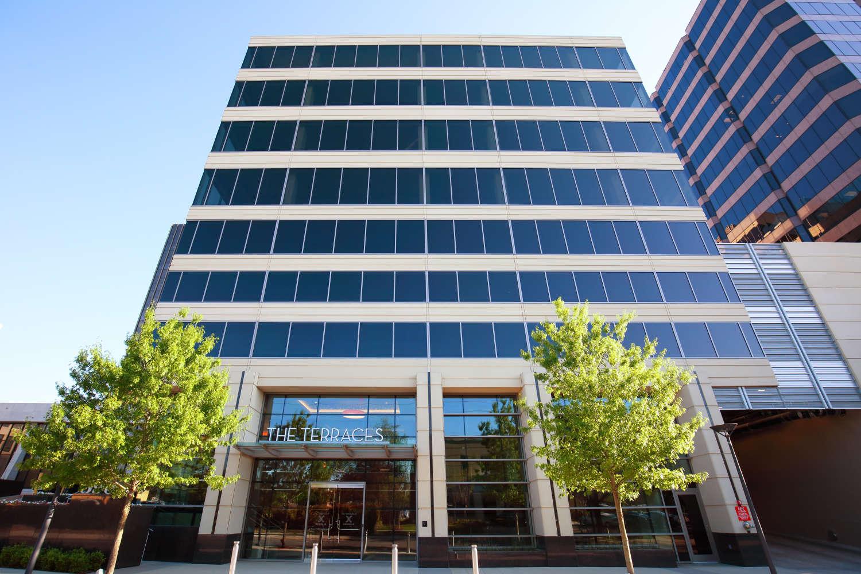 Office Dallas, 75225 - The Terraces at Douglas Center