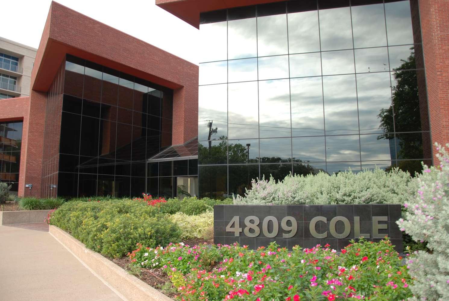 Office Dallas, 75205 - 4809 Cole