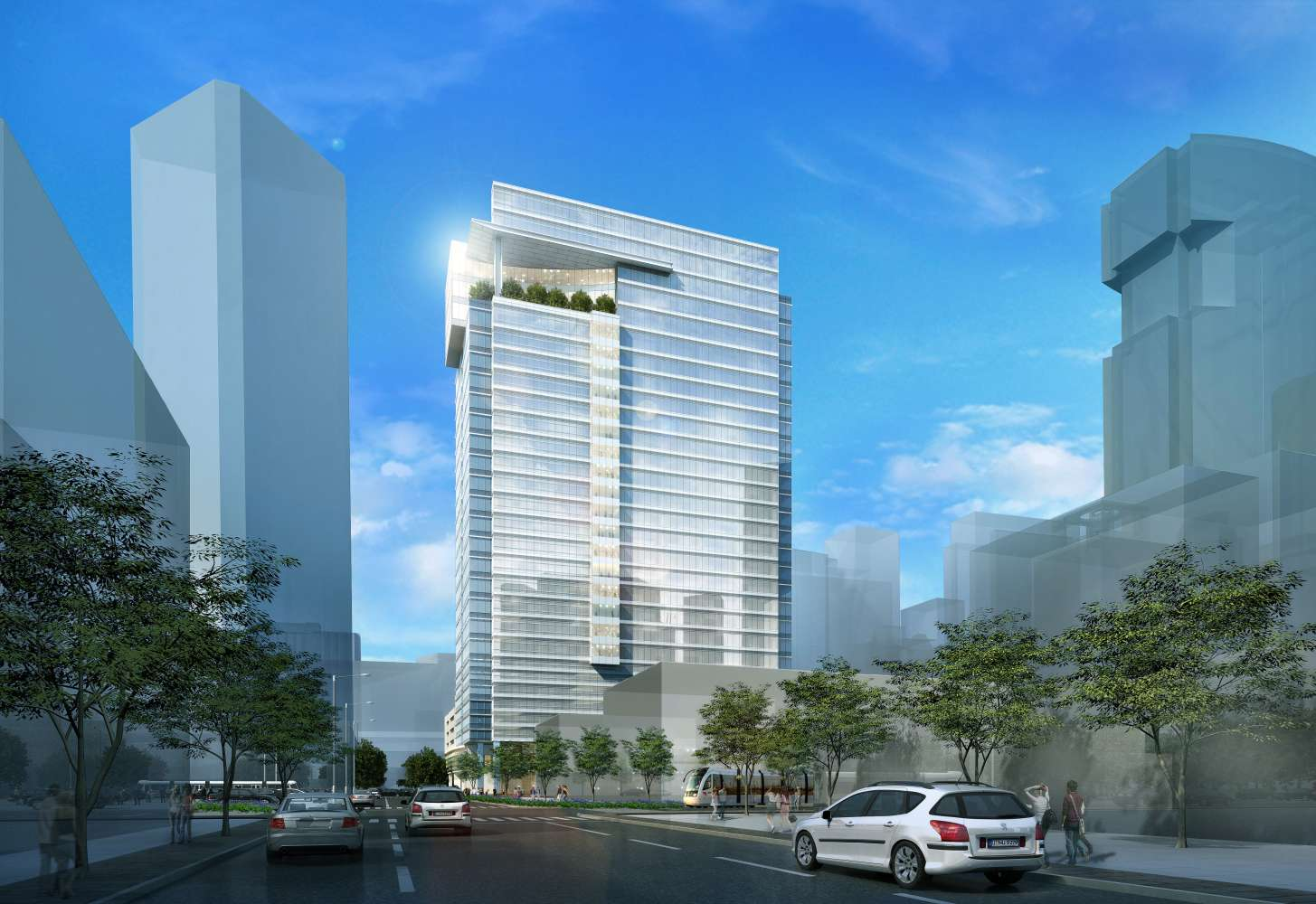 Office Houston, 77002 - 6 Houston Center