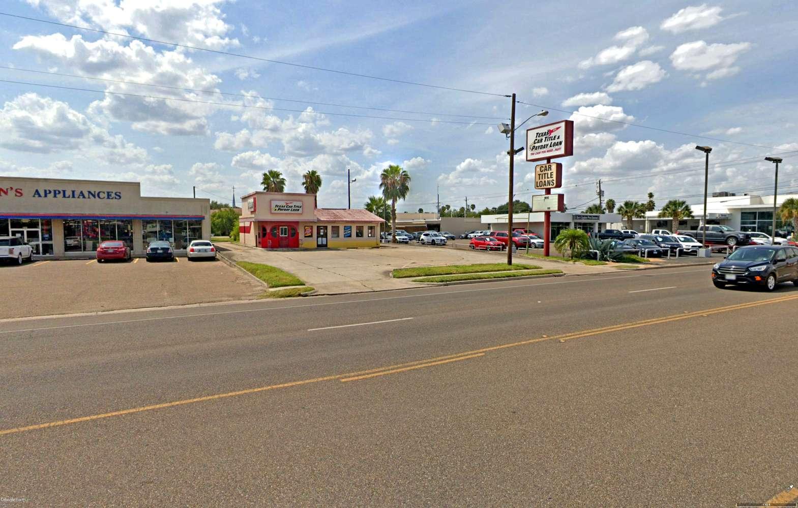 Retail Mcallen, 78501 - 3111 N 10th Street