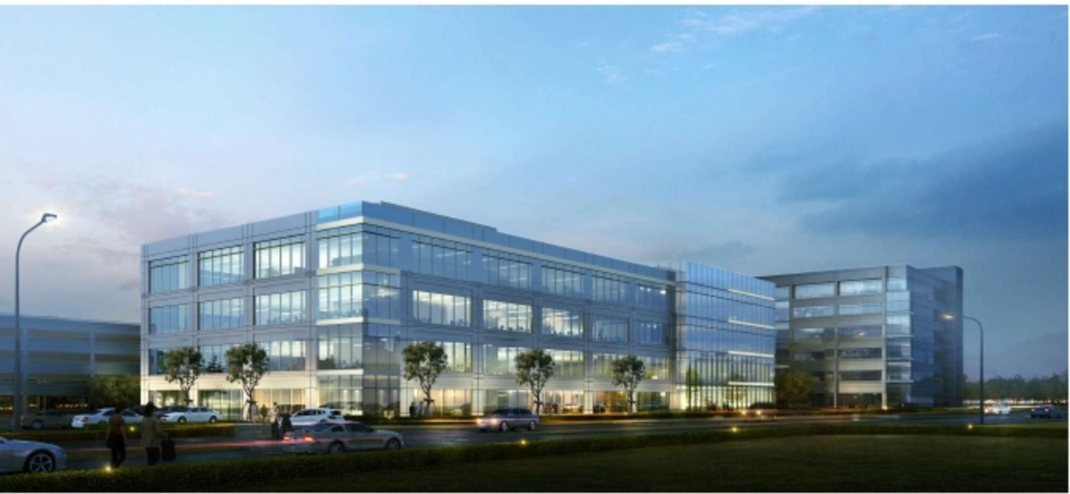 Office Houston, 77072 - Two Oak Park