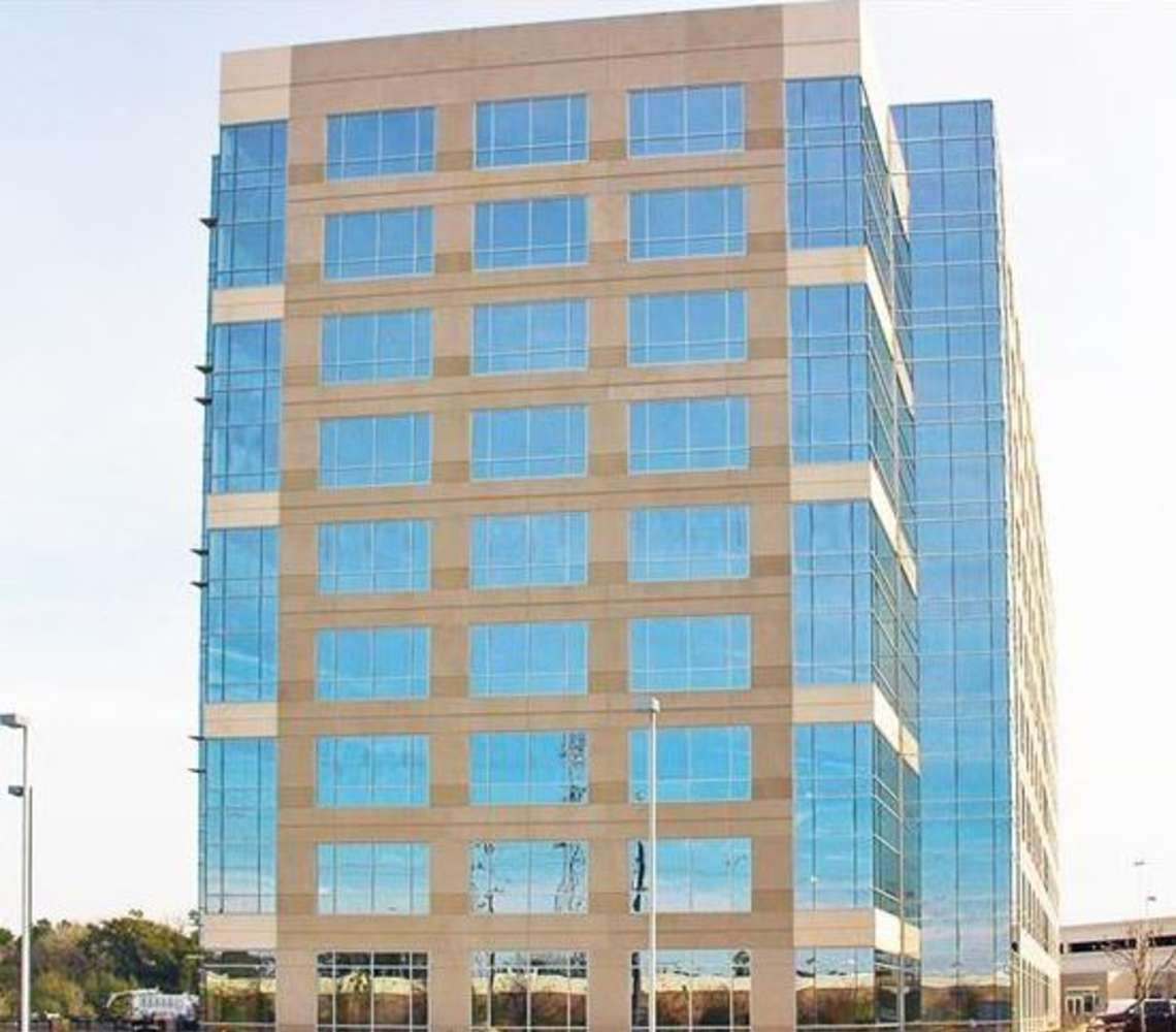 Office Houston, 77086 - Beltway Lakes Phase III