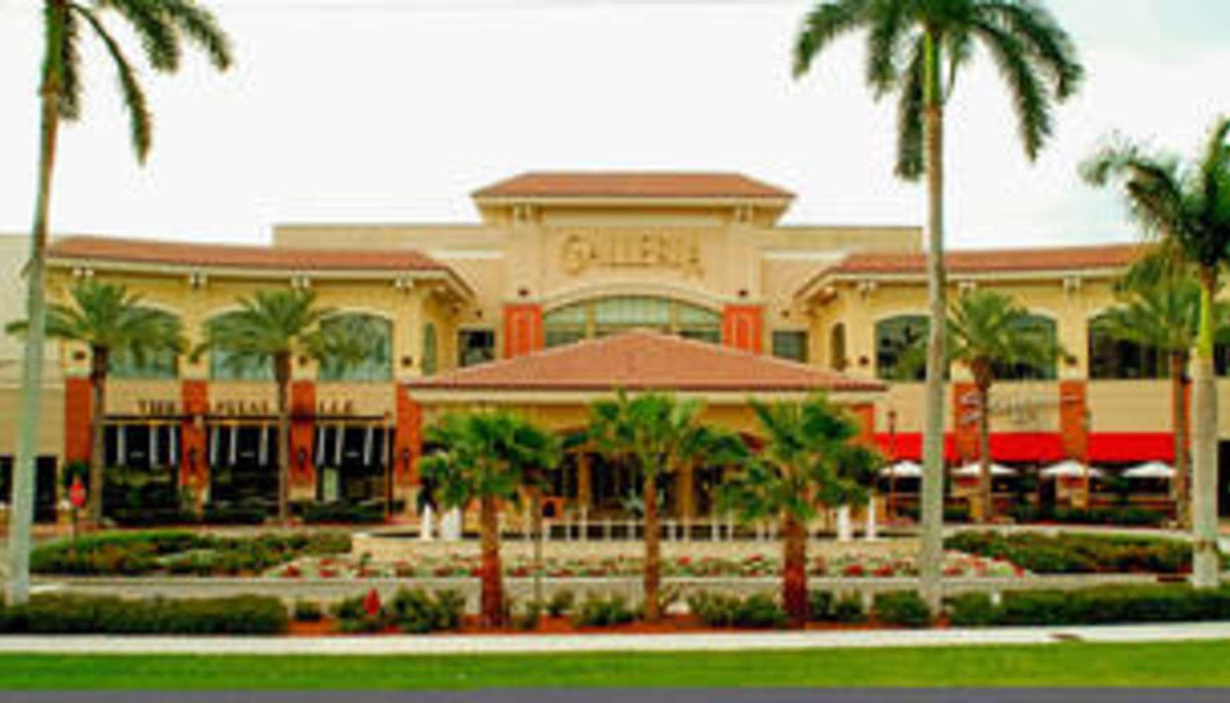 Retail Fort lauderdale, 33304 - Galleria at Fort Lauderdale