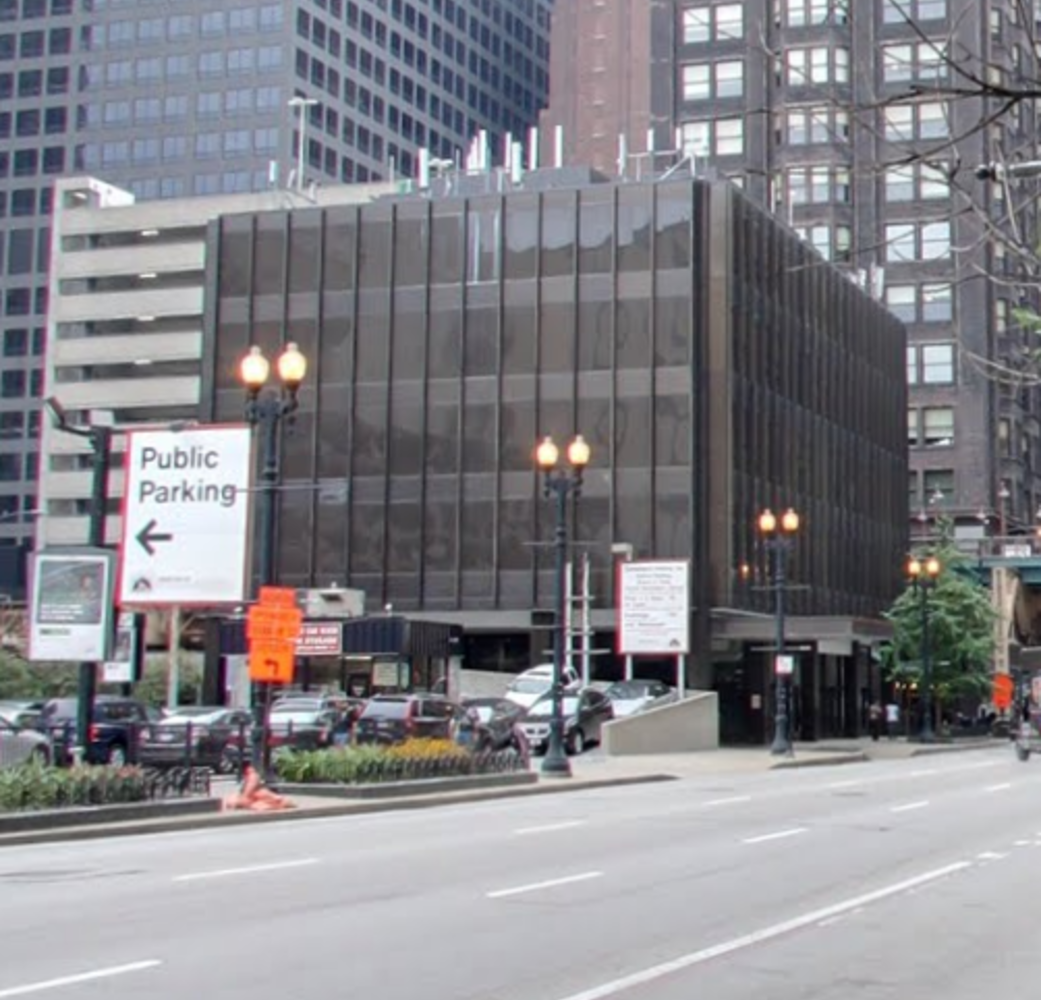 Office Chicago, 60605 - 400 South Dearborn