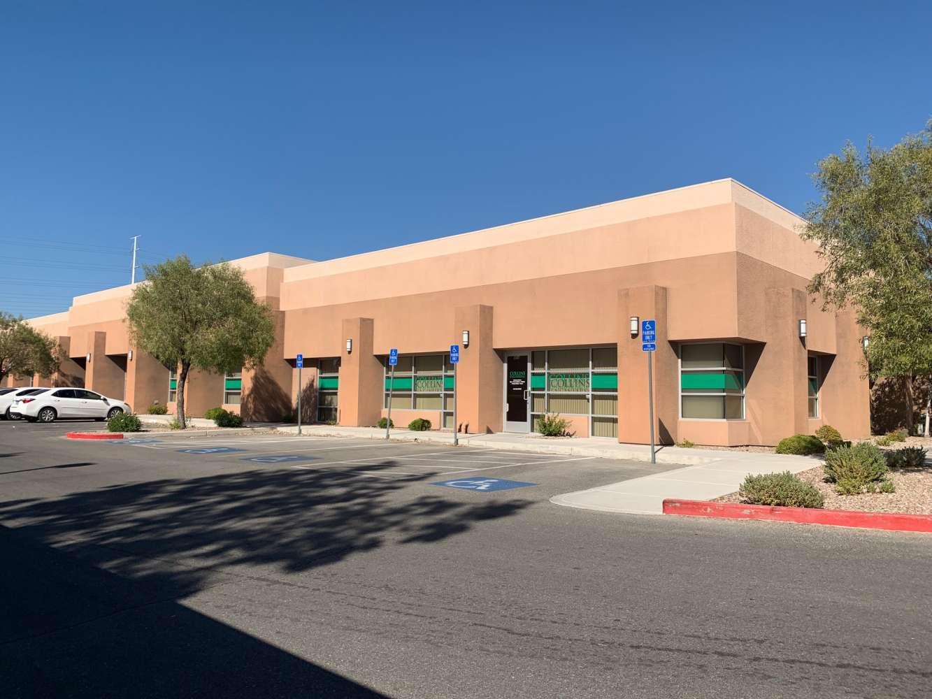 Office Las vegas, 89117 - Durango Professional Plaza
