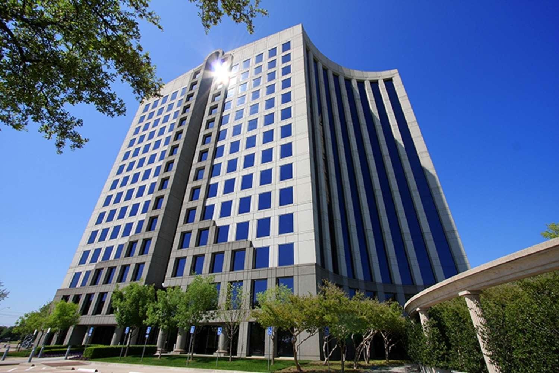 Office Dallas, 75252 - Dominion Plaza West